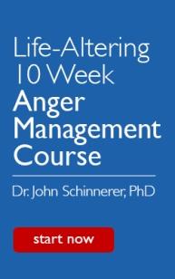 Online Anger Management Class w/ Dr. John Schinnerer