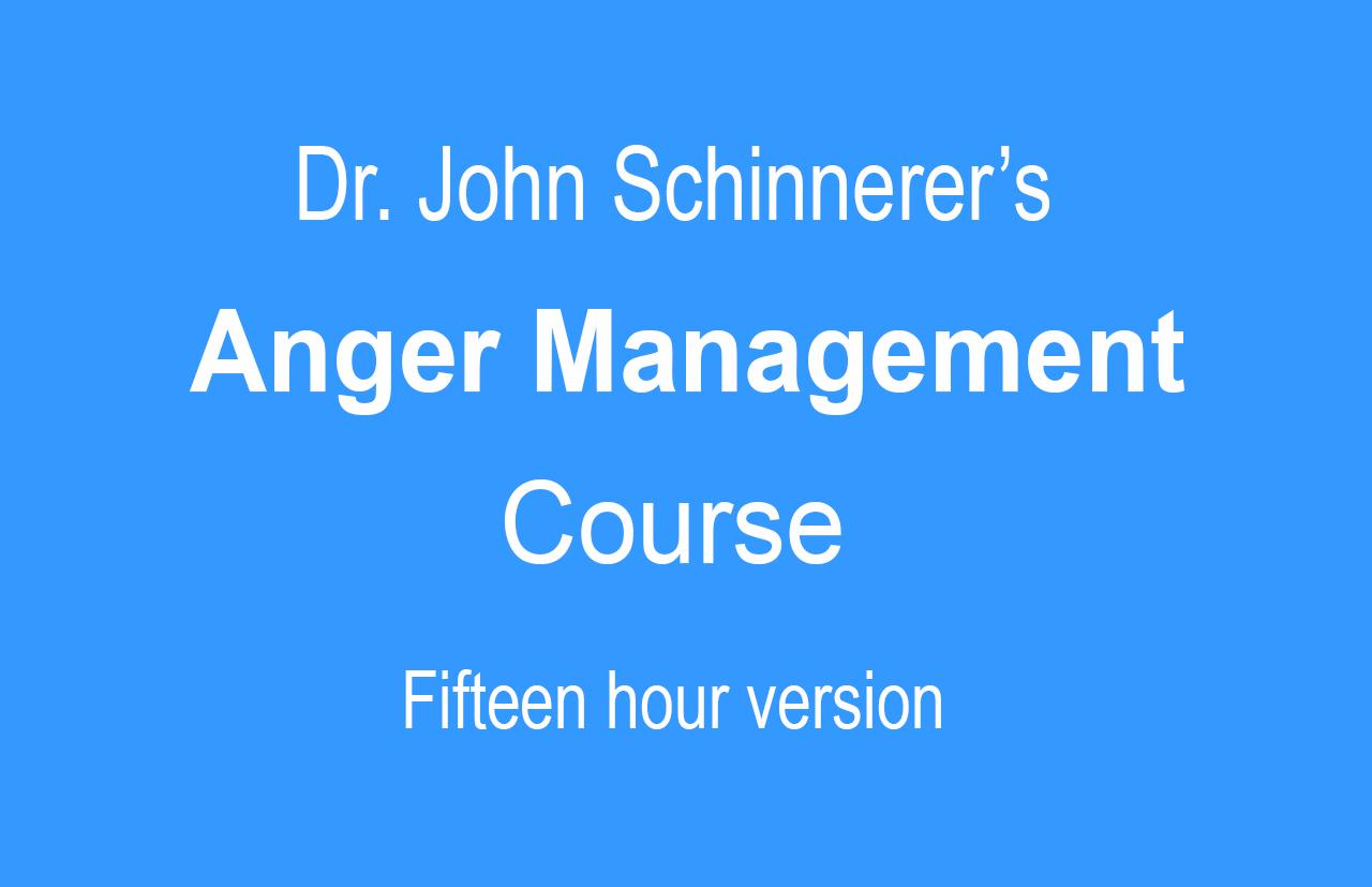 free anger management class 4 a world class anger managementonline anger management class